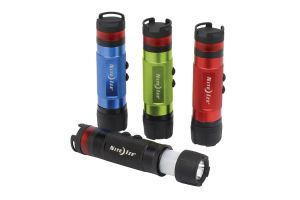 Nite Ize 3-in-1 LED Mini Flashlight