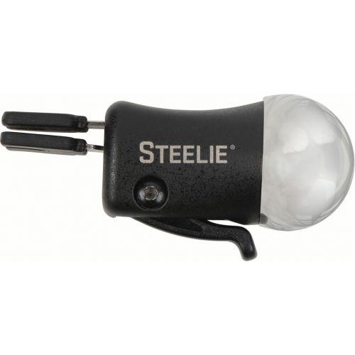 Nite Ize Steelie Vent Ball/Klipsli Çelik Başlı Top